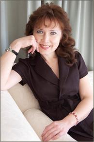 Dr Irina Webster
